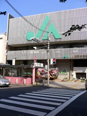Sakurashinmachi